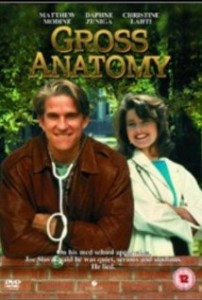 gross anatomy 202x300 Movie Review: Gross Anatomy (1989)