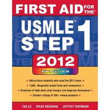 first aid usmle step 1